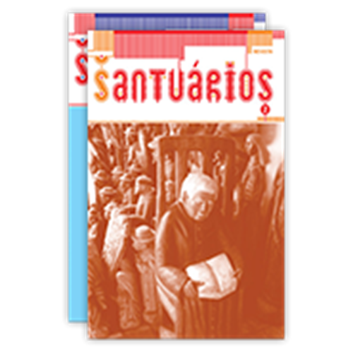 picture for category santuários