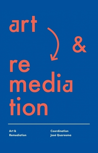 picture of Art and Remediation