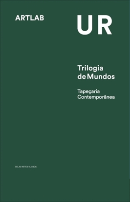 picture of ARTLAB UR: trilogia de mundos [sold out]