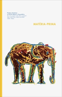 picture of matéria-prima vol.3, nº1