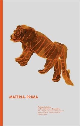picture of matéria-prima vol.3, nº2