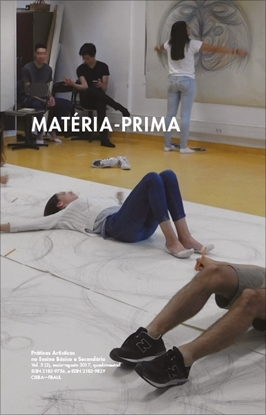 picture of matéria-prima vol.5, nº2
