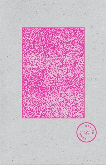 picture of design: FBAUL 2012 [sold out]
